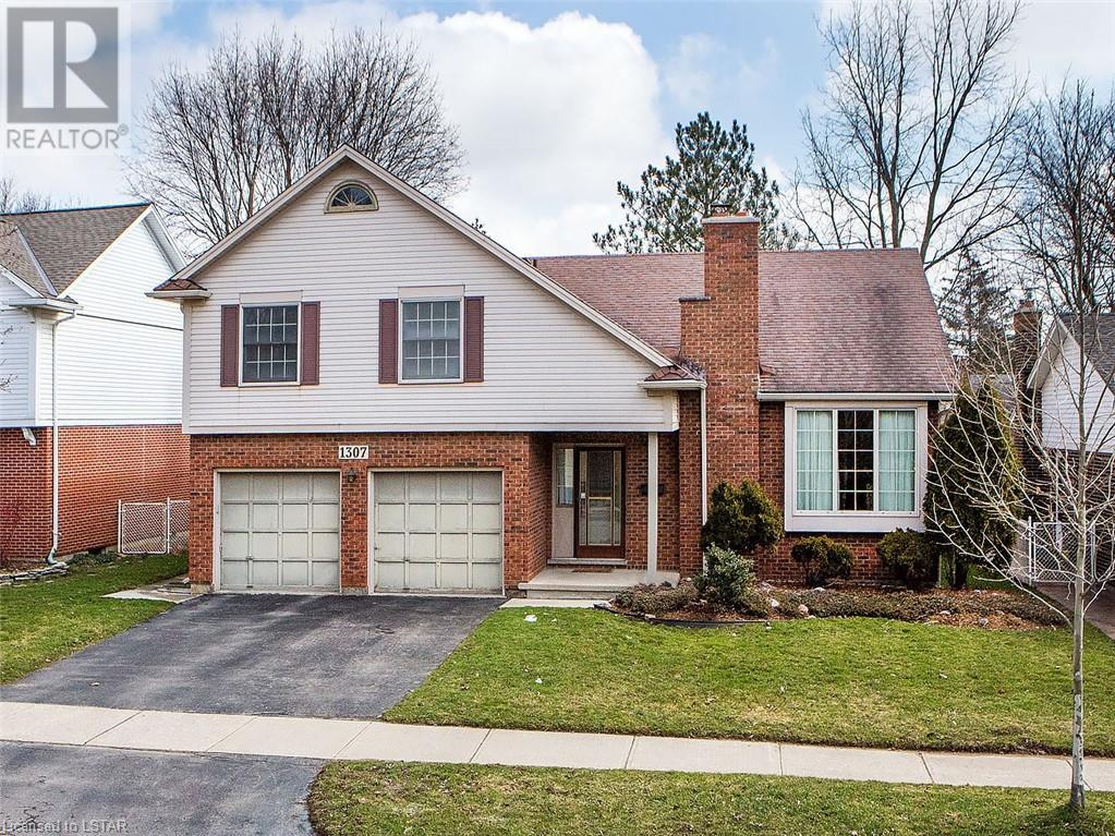 Removed: 1307 Hastings Drive, London, ON - Removed on 2020-03-28 06:33:08