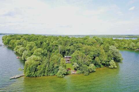 House for sale at 1307 Horseshoe Island  Ramara Ontario - MLS: S4847415