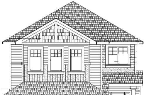 House for sale at 1307 Mcconachie Bv NW Edmonton Alberta - MLS: E4215228