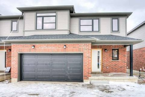 Townhouse for sale at 1307 Michael Circ London Ontario - MLS: X4675444