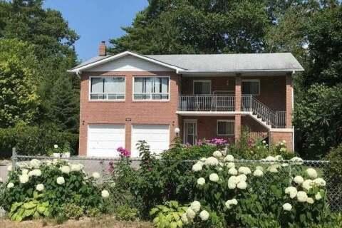 Property for rent at 1307 River Rd Wasaga Beach Ontario - MLS: S4959138