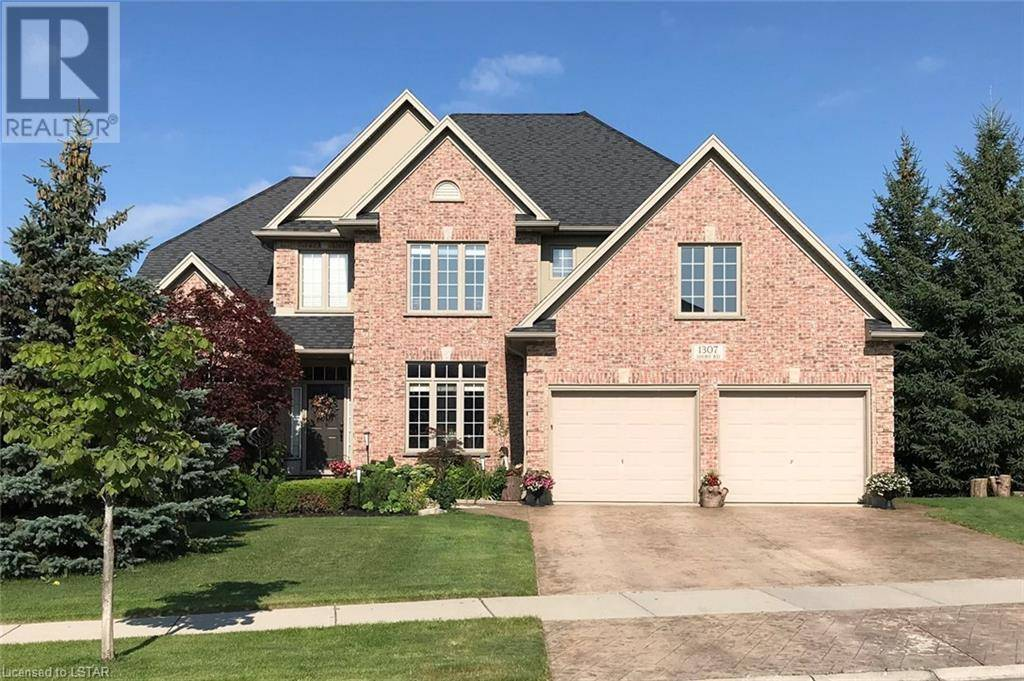 House for sale at 1307 Shore Rd London Ontario - MLS: 245780