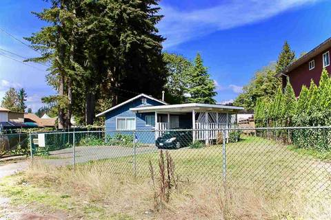 House for sale at 13075 Old Yale Rd Surrey British Columbia - MLS: R2369754