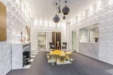 Apartment for rent at 1 Scott St Unit 1308 Toronto Ontario - MLS: C4484190