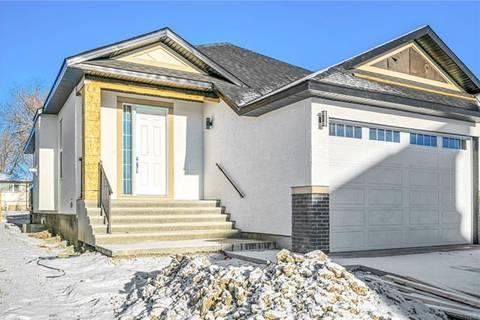 House for sale at 1308 Lackner Blvd Unit 1308 Carstairs Alberta - MLS: C4278992