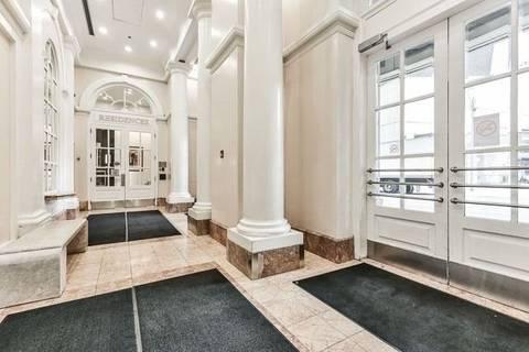 Apartment for rent at 25 The Esplanade Blvd Unit 1308 Toronto Ontario - MLS: C4692120