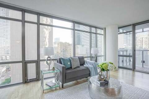 Condo for sale at 37 Grosvenor St Unit 1308 Toronto Ontario - MLS: C4923184