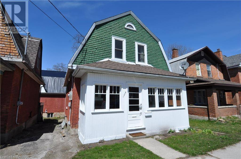 House for sale at 1308 3rd Ave East Owen Sound Ontario - MLS: 251870