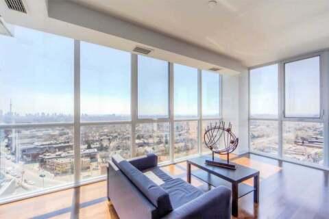 Apartment for rent at 530 St Clair Ave Unit 1308 Toronto Ontario - MLS: C4788042