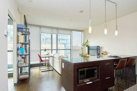 Condo for sale at 8 Charlotte St Unit 1308 Toronto Ontario - MLS: C4697169