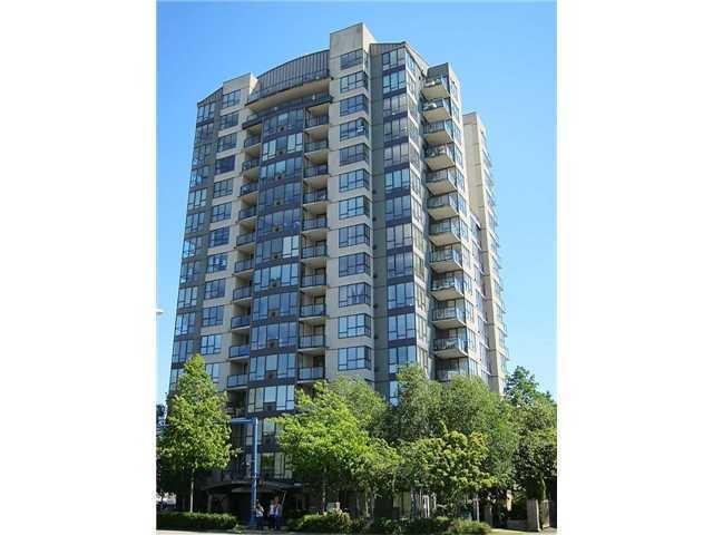 For Sale: 1308 - 8180 Granville Avenue, Richmond, BC | 3 Bed, 2 Bath Condo for $738,000. See 2 photos!