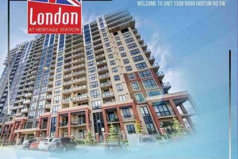 Condo for sale at 8880 Horton Rd Sw Rd Southwest Unit 1308 Calgary Alberta - MLS: C4296824