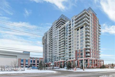 Condo for sale at 8880 Horton Rd Southwest Unit 1308 Calgary Alberta - MLS: C4282748