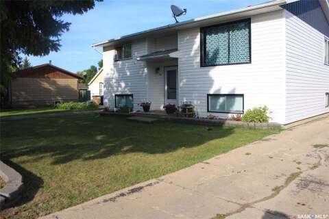 House for sale at 1308 96th St Tisdale Saskatchewan - MLS: SK784476