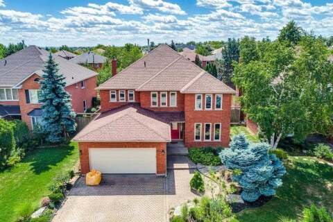 House for sale at 1308 Blackburn Dr Oakville Ontario - MLS: W4915144