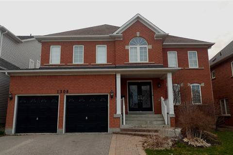 House for sale at 1308 Duncan Ave Oshawa Ontario - MLS: E4482609