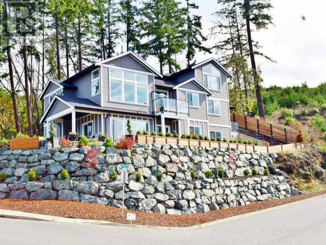 House for sale at 1308 Kingsview Rd Duncan British Columbia - MLS: 462100