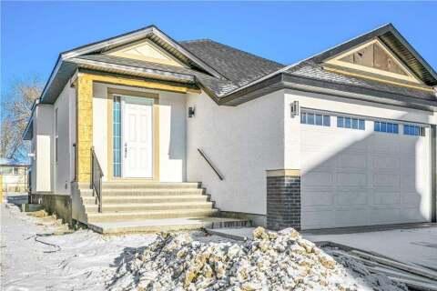House for sale at 1308 Lackner Blvd Carstairs Alberta - MLS: C4302293