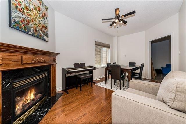 Sold: 1308 Perniegie Crescent, Innisfil, ON