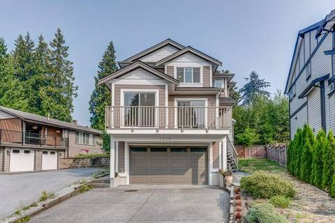 House for sale at 1308 Sadie Cres Coquitlam British Columbia - MLS: R2393729