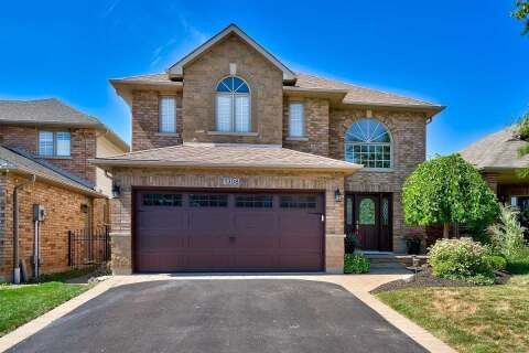 House for sale at 1308 Silvan Forest Dr Burlington Ontario - MLS: W4856029
