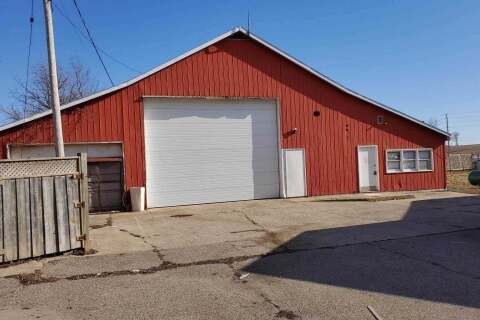 Commercial property for lease at 13084 10th Sideroad Rd Halton Hills Ontario - MLS: W4771012
