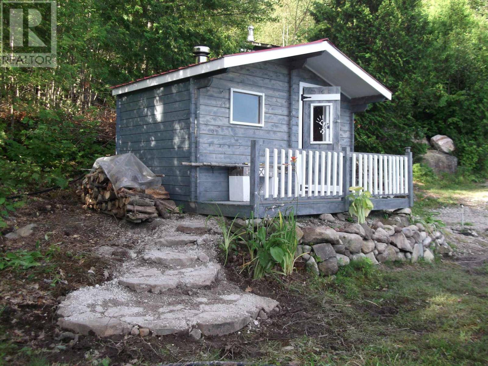 Home for sale at 1308 High Rd Blind River Ontario - MLS: SM127928