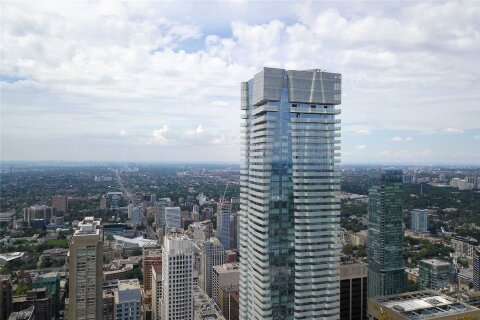 Apartment for rent at 1 Bloor St Unit 1309 Toronto Ontario - MLS: C5084196