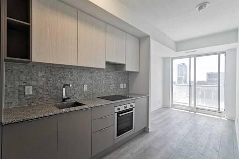 Apartment for rent at 120 Parliament St Unit #1309 Toronto Ontario - MLS: C4723243
