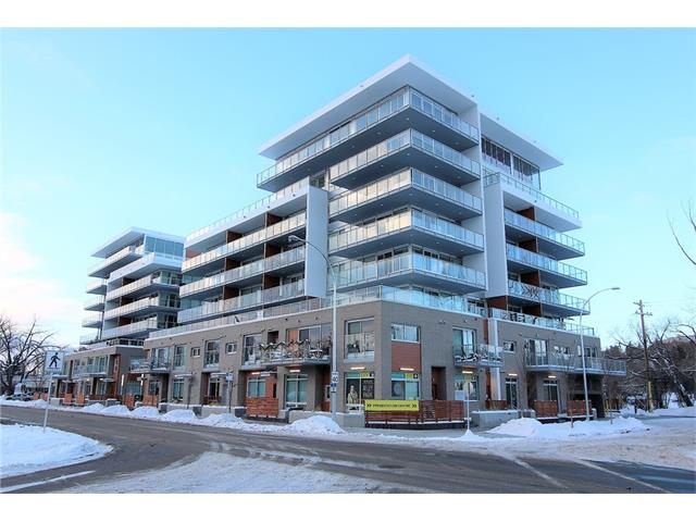 For Sale: 1309 - 1234 5 Avenue Northwest, Calgary, AB | 2 Bed, 2 Bath Condo for $599,900. See 30 photos!