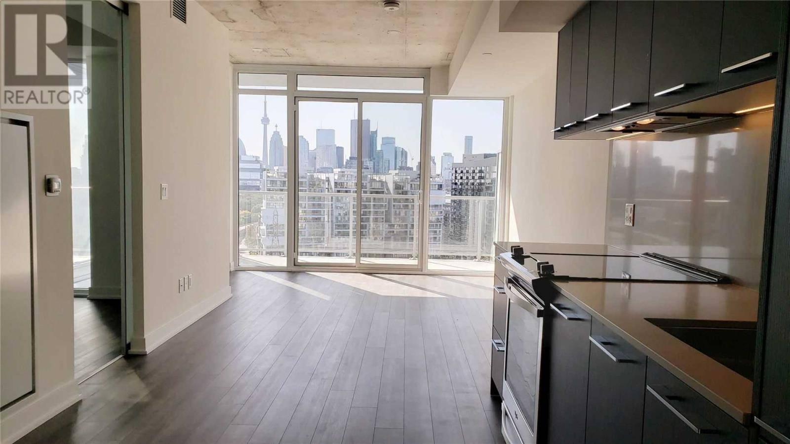 Apartment for rent at 15 Baseball Pl Unit 1309 Toronto Ontario - MLS: E4609770
