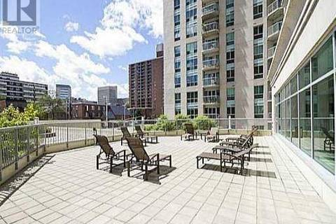 Apartment for rent at 200 Rideau St Unit 1309 Ottawa Ontario - MLS: 1186290