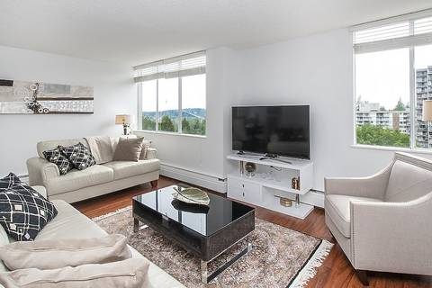Condo for sale at 2008 Fullerton Ave Unit 1309 North Vancouver British Columbia - MLS: R2386811