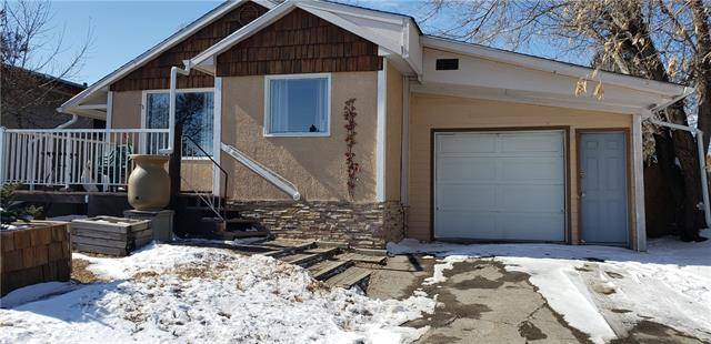 House for sale at 1309 25 St Southeast Calgary Alberta - MLS: C4291897