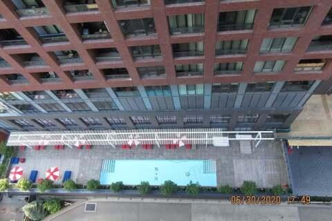 Apartment for rent at 28 Linden St Unit 1309 Toronto Ontario - MLS: C4815167
