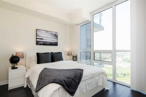 Apartment for rent at 5025 Four Springs Ave Unit 1309 Mississauga Ontario - MLS: W5069659