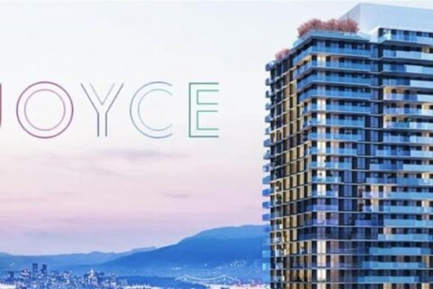Condo for sale at 5058 Joyce St Unit 1309 Vancouver British Columbia - MLS: R2518883