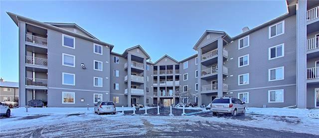 Condo for sale at 604 8 St Southwest Unit 1309 Airdrie Alberta - MLS: C4277845