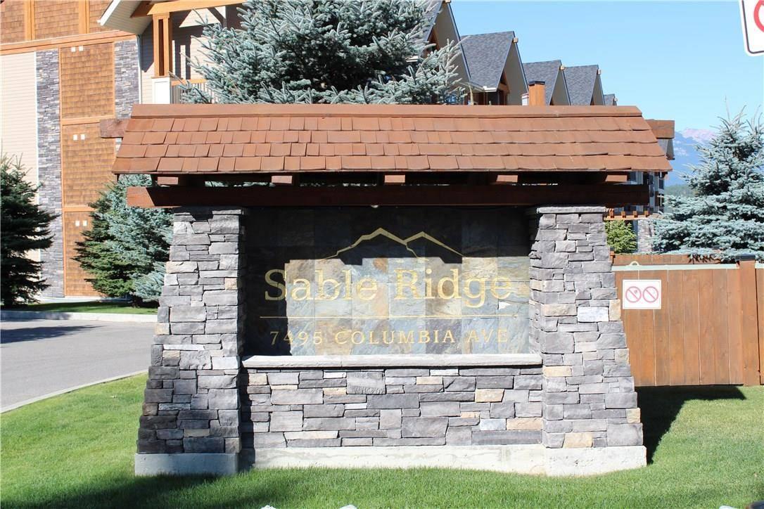 Condo for sale at 7495 Columbia Ave Unit 1309 Radium Hot Springs British Columbia - MLS: 2441498