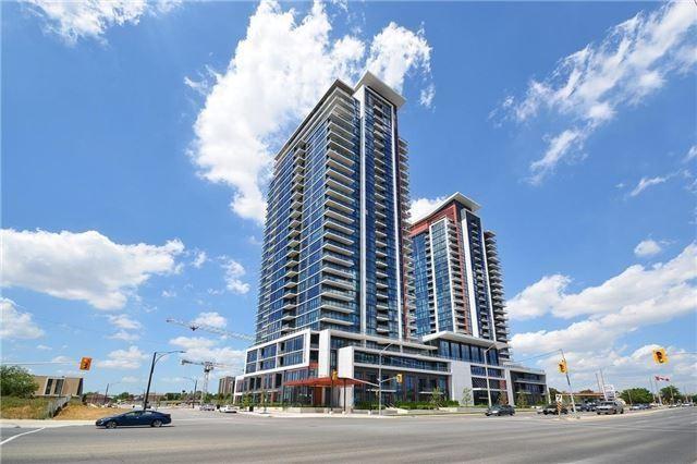 Crystal Condos Condos: 75 Eglinton Avenue, Mississauga, ON