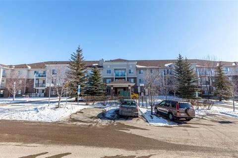 Condo for sale at 928 Arbour Lake Rd Northwest Unit 1309 Calgary Alberta - MLS: C4287503