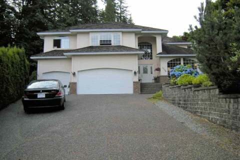 House for sale at 1309 Camellia Ct Port Moody British Columbia - MLS: R2476529