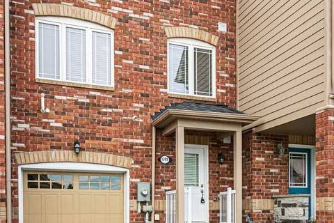 Townhouse for sale at 1309 Coleman Cres Innisfil Ontario - MLS: N4593385