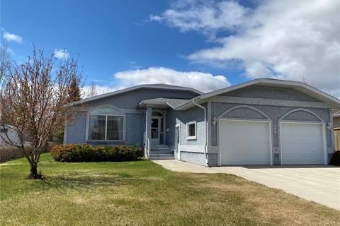 House for sale at 1309 Heidgerken Cres Humboldt Saskatchewan - MLS: SK808118