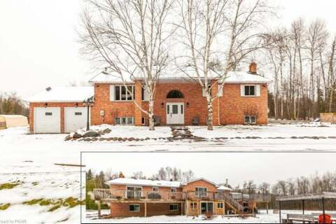 House for sale at 1309 Hutchison Dr Cavan-monaghan Ontario - MLS: 246402