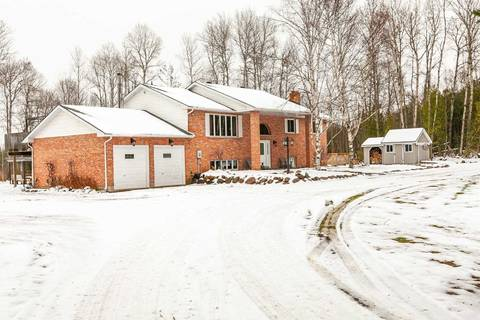 House for sale at 1309 Hutchison Dr Cavan Monaghan Ontario - MLS: X4622553