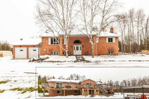 House for sale at 1309 Hutchison Dr Cavan Monaghan Ontario - MLS: X4682678
