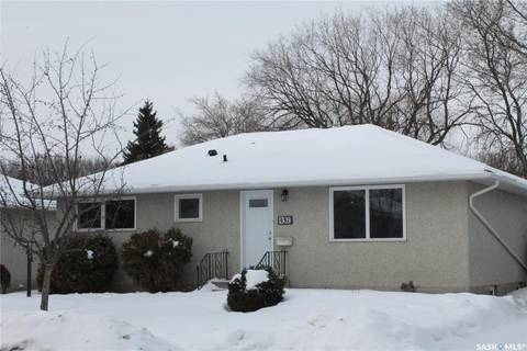 House for sale at 1309 I Ave N Saskatoon Saskatchewan - MLS: SK798757