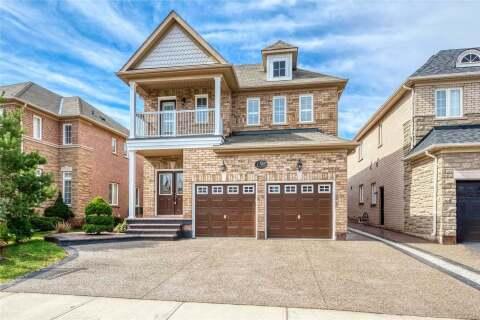 House for sale at 1309 Kestell Blvd Oakville Ontario - MLS: W4798121