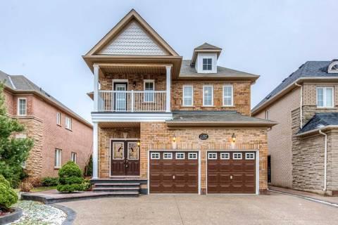 House for sale at 1309 Kestell Blvd Oakville Ontario - MLS: W4668249